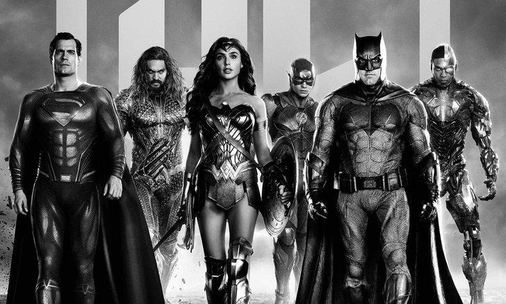 [รีวิว] Zack Snyder's Justice League - 4 ชั่วโมงสำหรับแฟนเดนตายฮีโร่ดีซี