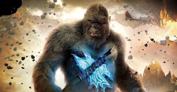 ผู้กำกับ Godzilla vs Kong เผย มีฟุตเทจมากพอจะตัดต่อเวอร์ชั่น 5 ชั่วโมงได้