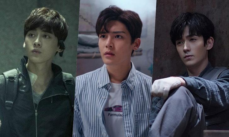 """หลี่อี้เฟิง-โฮ้วหมิงฮ่าว-จูอี้หลง ในซีรีส์ The Lost Tomb กับบท """"นายน้อยอู๋เสีย"""" 3 เวอร์ชั่น"""