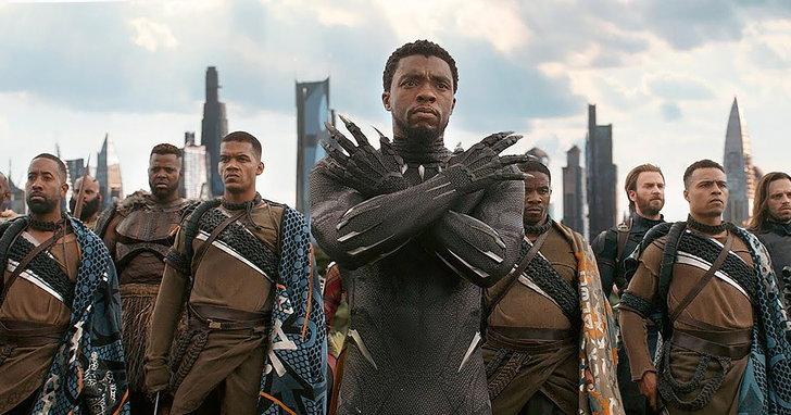 นักแสดงเผย Black Panther 2 จะเป็นการให้เกียรติต่อการจากไปของ แชดวิก โบสแมน