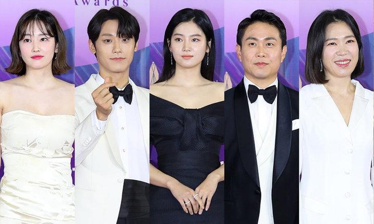 สรุปซีรีส์และภาพยนตร์จาก Netflix ที่ได้รับรางวัล Baeksang Arts Awards 2021