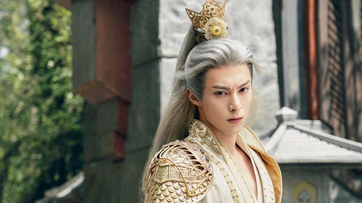 ดีแลน หวัง - Miss The Dragon (รักนิรันดร์ ราชันมังกร)