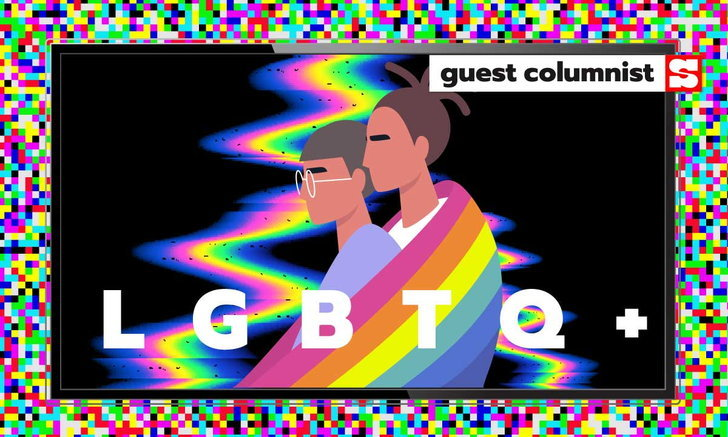 ตัวละคร LGBTQ+ ในละครไทยที่ก้าวไปอีกขั้น ต้อนรับ Pride Month โดย แอดมินเพจกะเทยนิวส์