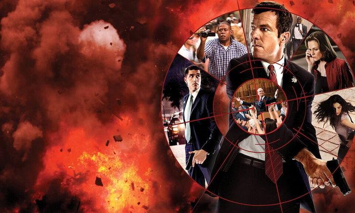 """5 หนัง """"กระสุนปืน"""" พลิกชะตาโลก"""