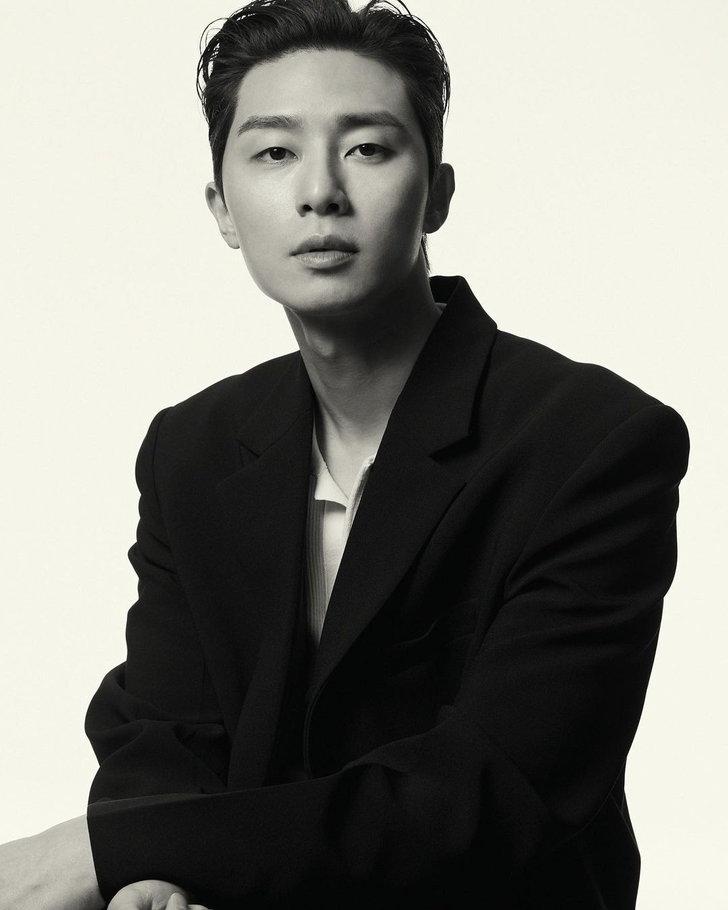 พัคซอจุน (Park Seo Joon)