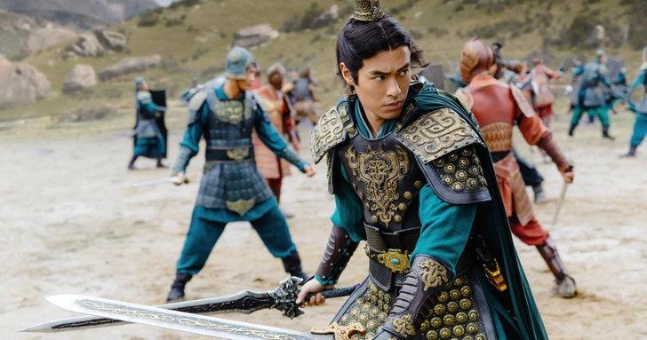 รีวิว Dynasty Warriors จากเกมสู่หนังสามก๊ก หยิบมาแต่คาแรกเตอร์ไม่ได้