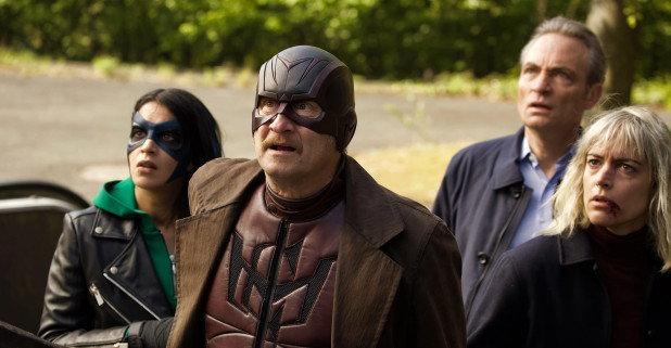รีวิว How I Became A Superhero ซูเปอร์ฮีโร่แดนน้ำหอมกับปัญหาสังคม
