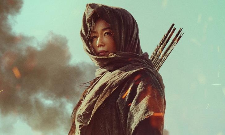 """[เปิด Netflix มารีวิว] Kingdom: Ashin of the North ปฐมบท """"นางแค้น"""""""