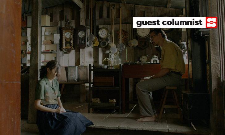 2 หนังไทยในเวนิส และปีแห่งความ (สิ้น) หวัง โดย ก้อง ฤทธิ์ดี