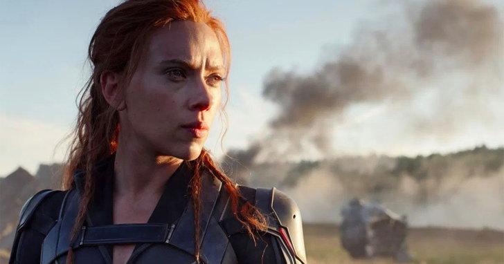 Scarlett Johansson ฟ้อง Disney จากการฉาย Black Widow ผ่านทาง Disney+ พร้อมกับโรงภาพยนตร์