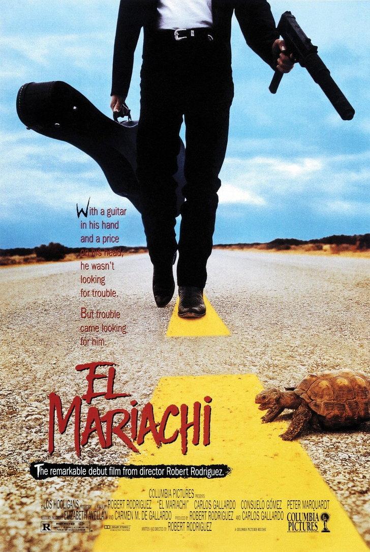 ภาพยนตร์ El Mariachi