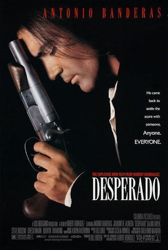 ภาพยนตร์ Desperado