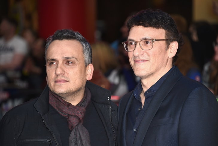 พี่น้อง Anthony Russo และ Joe Russo