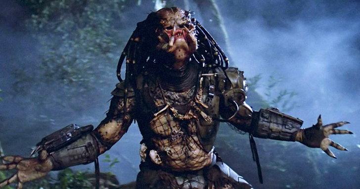 Predator ภาคใหม่ที่เล่าเรื่องย้อนไปต้นกำเนิด ถ่ายทำเสร็จแล้ว