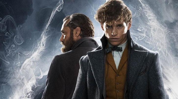 Fantastic Beasts: The Secrets of Dumbledore