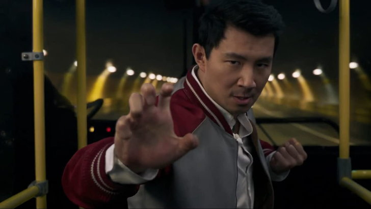 Beartai Buzz รีวิว Shang-Chi and the Legend of the Ten Rings