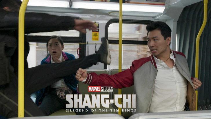 [รีวิว] Shang-Chi and the Legend of the Ten Rings - หนังกำลังภายในพะยี่ห้อมาร์เวล