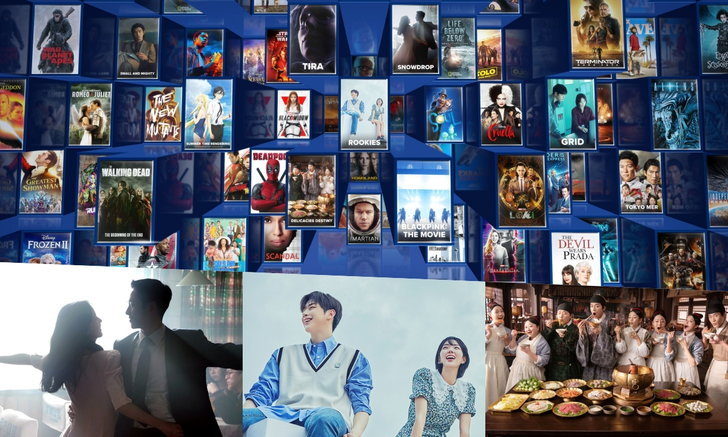 Disney+ Hotstar เผยออริจินัลซีรีส์คอนเทนต์ใหม่ฝั่งเอเชียแปซิฟิก ดูจุใจตลอดปี 2021-2022