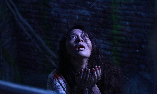 เรื่องย่อละคร ด้วยแรงอธิษฐาน ละครช่อง3