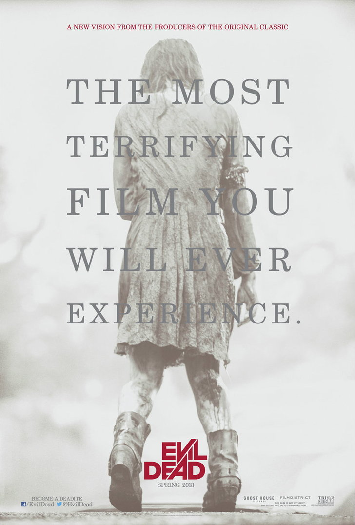 หนังผี Evil Dead