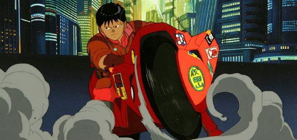 Akira กลับสู่จอเงินอีกครั้ง ในแบบภาพยนตร์คนจริงแสดง
