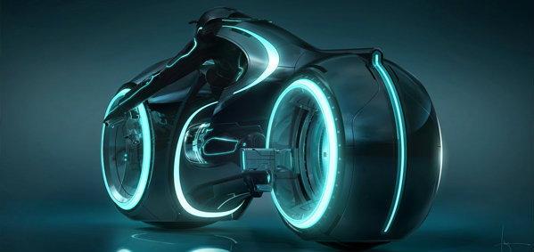 Cosmic Motors ซิ่งแรง...หนังใหม่ไมเคิล เบย์