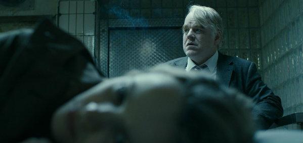 A MOST WANTED MAN หนังเรื่องสุดท้ายของฟิลิป ซีมัวร์ ฮอฟแมน