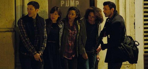 วิจารณ์หนัง The Purge: Anarchy