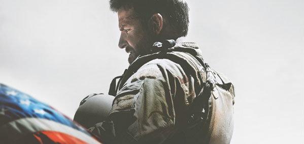มาแล้วทีเซอร์ตัวอย่างแรกซับไทย  American Sniper ผลงานล่าสุดของ แบรดลีย์ คูเปอร์
