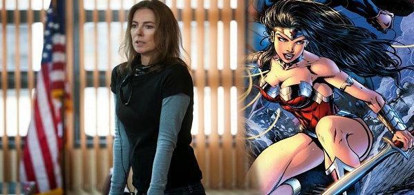 "Wonder Woman กับการค้นหาผู้กำกับ ""หญิง"" มากำกับ!"