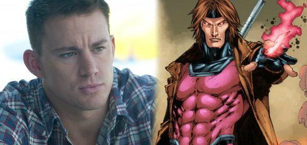 แกมบิท มนุษย์กลายพันธุ์จาก X-Men จะได้มีหนังเป็นของตัวเองแล้ว!