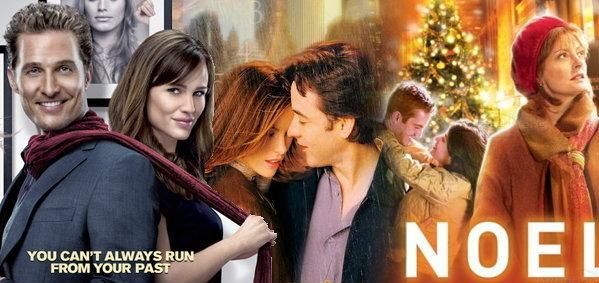 5 หนังอุบัติรักวันคริสต์มาส