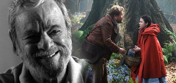 บุกป่าเทพนิยายใน 'Into The Woods' แต่ 'ซอนด์ไฮม์' เกี่ยวอะไร ?