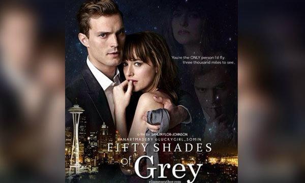 โดนแล้ว! มาเลเซีย แบนหนังดัง Fifty Shades of Grey