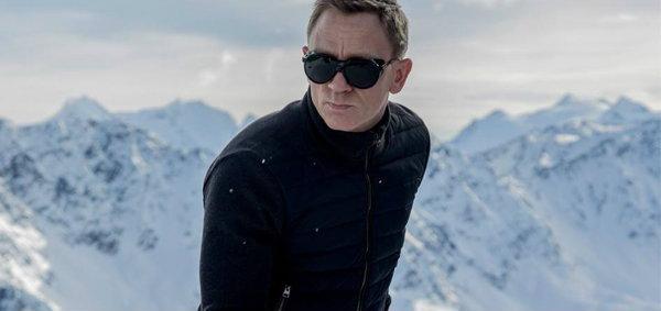 ภาพแรก เบื้องหลังฉาก 007 SPECTRE ที่ออสเตรีย