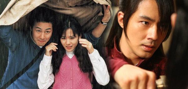 """แฟนมีตติ้งแรกในรอบ 12 ปีของเทพบุตรซุปตาร์ """"โจอินซอง"""""""
