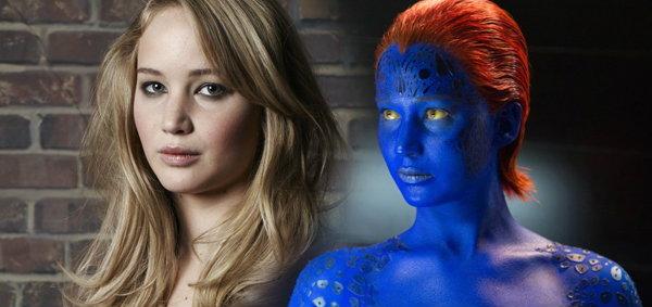 เจนนิเฟอร์ ลอวเรนซ์ บอกลา X-Men: Apocalypse เป็นภาคสุดท้าย