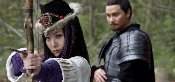 """ช่อง 3 ส่งซีรีส์ชื่อดัง """"THE MYTH ผ่าทะลุฟ้า รักทะลุมิติ"""" ลงจอเอาใจคอหนังจีน"""