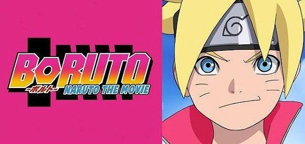 Trailer ตัวอย่างแรกของ Boruto The Movie พร้อมซับอังกฤษ
