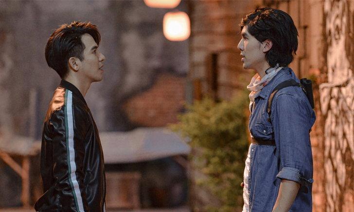 """โป๊ป-เต๋อ"""" ประกบคู่ฮาสายจิ้น ในหนังใหม่ """"เฮ้ย! ลูกเพ่ นี่ลูกพ่อ"""""""