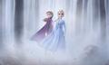 """ตัวอย่างล่าสุด """"Frozen 2"""" การออกเดินทางค้นหาความจริงอันน่าระทึกของ """"เอลซ่า"""""""