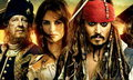 Pirates of the Caribbean: On Stranger Tides ใน Big Cinema