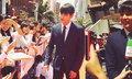 """เจมส์ จิรายุ พา """"Timeline จดหมาย-ความทรงจำ""""  กระหึ่ม เทศกาลภาพยนตร์นานาชาติเมืองโอกินาว่า"""