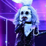 the mask singer 2 กรุ๊ป d