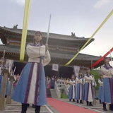 ละครย้อนยุคเกาหลี