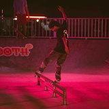 sos skate ซึม ซ่าส์