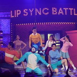 lip sync battle thailand