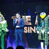 the mask singer 4 กรุ๊ป a