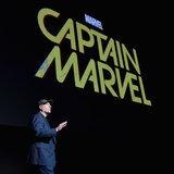 บรี ลาร์สัน captain marvel