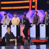 Take Guy Out Thailand 3 เบนจามิน จอห์นซัน